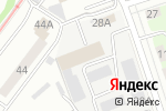 Схема проезда до компании BestWay в Нижнем Новгороде