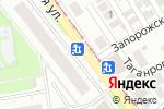 Схема проезда до компании Киоск по продаже проездных билетов в Нижнем Новгороде
