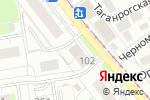Схема проезда до компании Гордей в Нижнем Новгороде