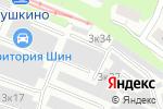 Схема проезда до компании База сыров в Нижнем Новгороде