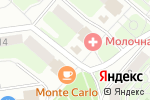Схема проезда до компании Магазин фруктов в Нижнем Новгороде