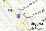 Схема проезда до компании Байкал в Нижнем Новгороде