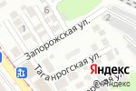 Схема проезда до компании Три тополя в Нижнем Новгороде
