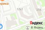 Схема проезда до компании РИКИ ТИКИ ТУР в Нижнем Новгороде