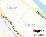 Сергея Есенина ул.