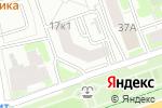 Схема проезда до компании Дом.ru Бизнес в Нижнем Новгороде