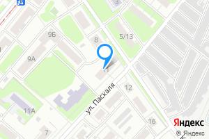 Комната в Нижнем Новгороде Паскаля,11