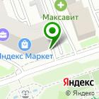 Местоположение компании Артпроект