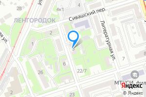 Снять двухкомнатную квартиру в Нижнем Новгороде ул. Искры, 5