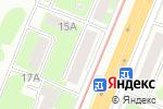 Схема проезда до компании Новость в Нижнем Новгороде