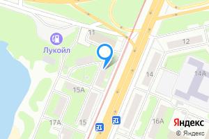 Снять однокомнатную квартиру в Нижнем Новгороде пр-т Ленина, 13