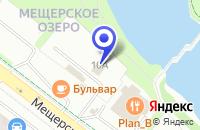 Схема проезда до компании ТЮНИНГ-САЛОН ЗИС в Нижнем Новгороде