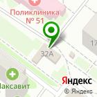 Местоположение компании Александра