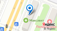 Компания Спектр Окон на карте