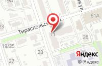 Схема проезда до компании Социальный Фонд «Забота» в Нижнем Новгороде