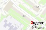 Схема проезда до компании Сеть фотоателье в Нижнем Новгороде