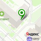 Местоположение компании Сокол Нижний Новгород