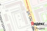 Схема проезда до компании Магазин товаров для дома в Нижнем Новгороде
