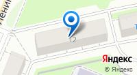 Компания СтеклоГрад НН на карте