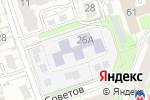 Схема проезда до компании Детский сад №11 в Нижнем Новгороде