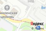 Схема проезда до компании Церковная лавка в Нижнем Новгороде