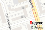 Схема проезда до компании Fleur de Soleil в Нижнем Новгороде