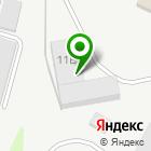 Местоположение компании Промарсенал