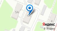 Компания Сфера Окон НН на карте