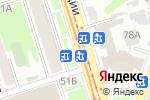 Схема проезда до компании Магазин хлебобулочных изделий в Нижнем Новгороде