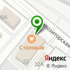 Местоположение компании Нижегородский центр утилизации