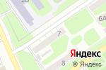 Схема проезда до компании Домоуправляющая компания Ленинского района в Нижнем Новгороде