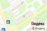 Схема проезда до компании Прокуратура Ленинского района в Нижнем Новгороде