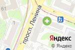Схема проезда до компании Газмастер в Нижнем Новгороде