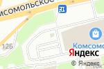 Схема проезда до компании Киоск фастфудной продукции и шашлыка в Нижнем Новгороде