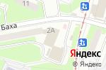 Схема проезда до компании Овощевод в Нижнем Новгороде