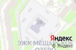 Схема проезда до компании Детский сад №67 в Нижнем Новгороде