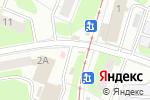 Схема проезда до компании Киоск по продаже колбасных изделий в Нижнем Новгороде