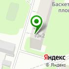 Местоположение компании Гаражно-строительный кооператив №29