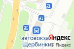 Схема проезда до компании Кафе в Нижнем Новгороде