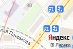 Схема проезда до компании РЫЖИЙ ЭЛЕКТРИК в Нижнем Новгороде