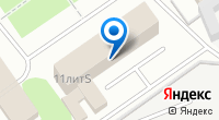 Компания Студия Ремонта на карте