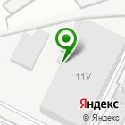 Местоположение компании Быстрозапчасти.РФ