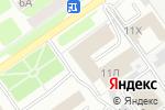 Схема проезда до компании Нижегородский электротехнический завод в Нижнем Новгороде