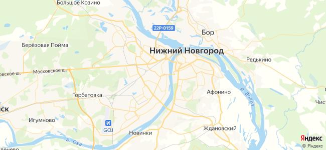 46 маршрутка в Богородске