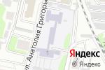 Схема проезда до компании Детский сад №6 в Нижнем Новгороде