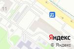 Схема проезда до компании ГидроПроект-НН в Нижнем Новгороде