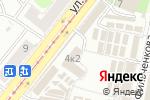 Схема проезда до компании Магазин платьев в Нижнем Новгороде