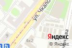 Схема проезда до компании Восточная чайхона в Нижнем Новгороде