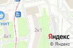 Схема проезда до компании Мастерская по ремонту обуви в Нижнем Новгороде