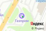 Схема проезда до компании АвтоВолга в Нижнем Новгороде